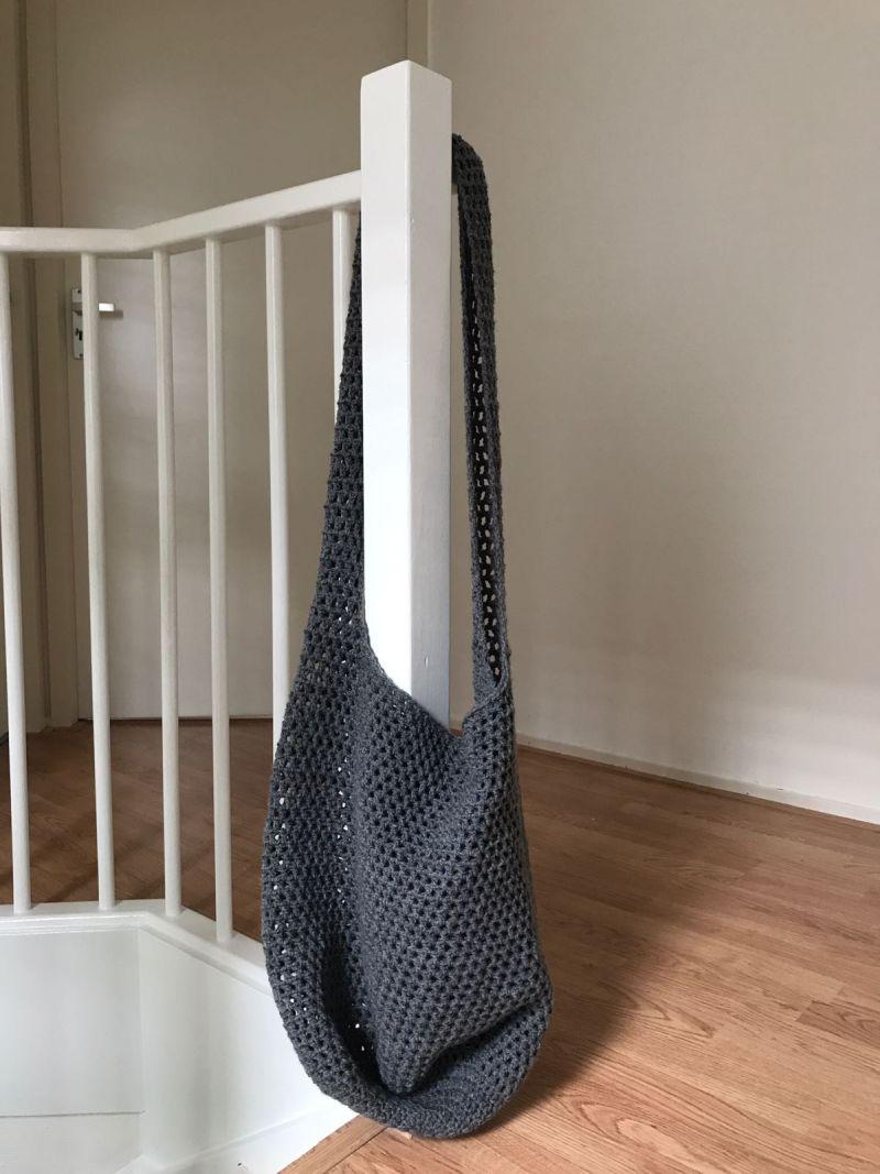 een heerlijke tas haken (8)