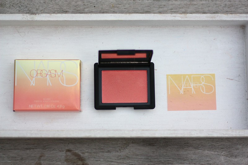 nars orgasm limited edition 4