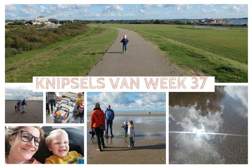 [:nl]Knipsels van week 37: werken, nieuwe schoenen en Port Zélande[:en]Knipsels van week 37[:]