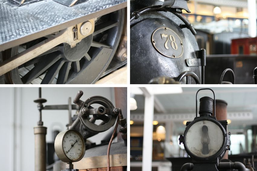 Treinmuseum Odense