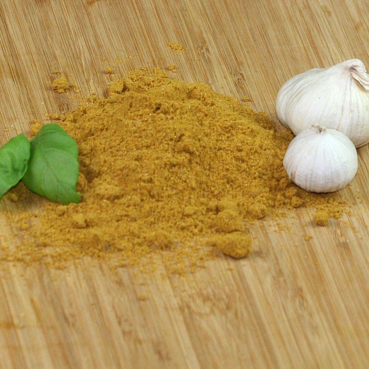 Curry Ägyptisch