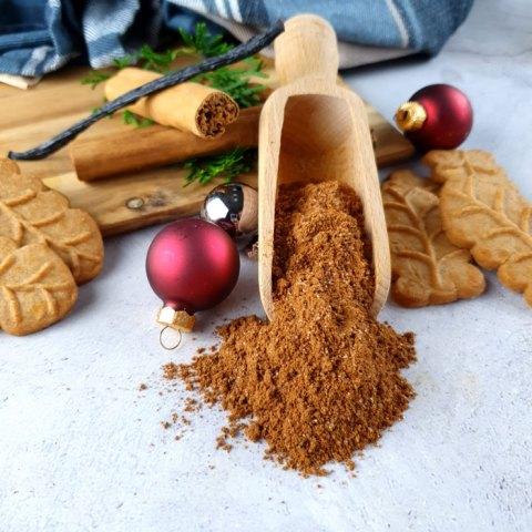 WeihnacWeihnachtsplätzen-Gewürzhtsplätzen-Gewürz
