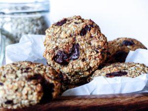 Cookies vegan Rezept