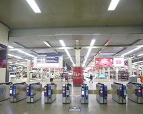 阪急_アクセス1