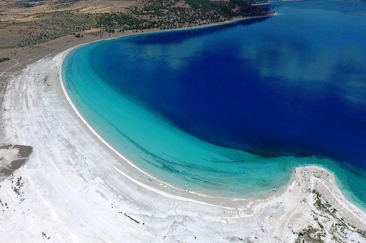 Salda Gölü 3