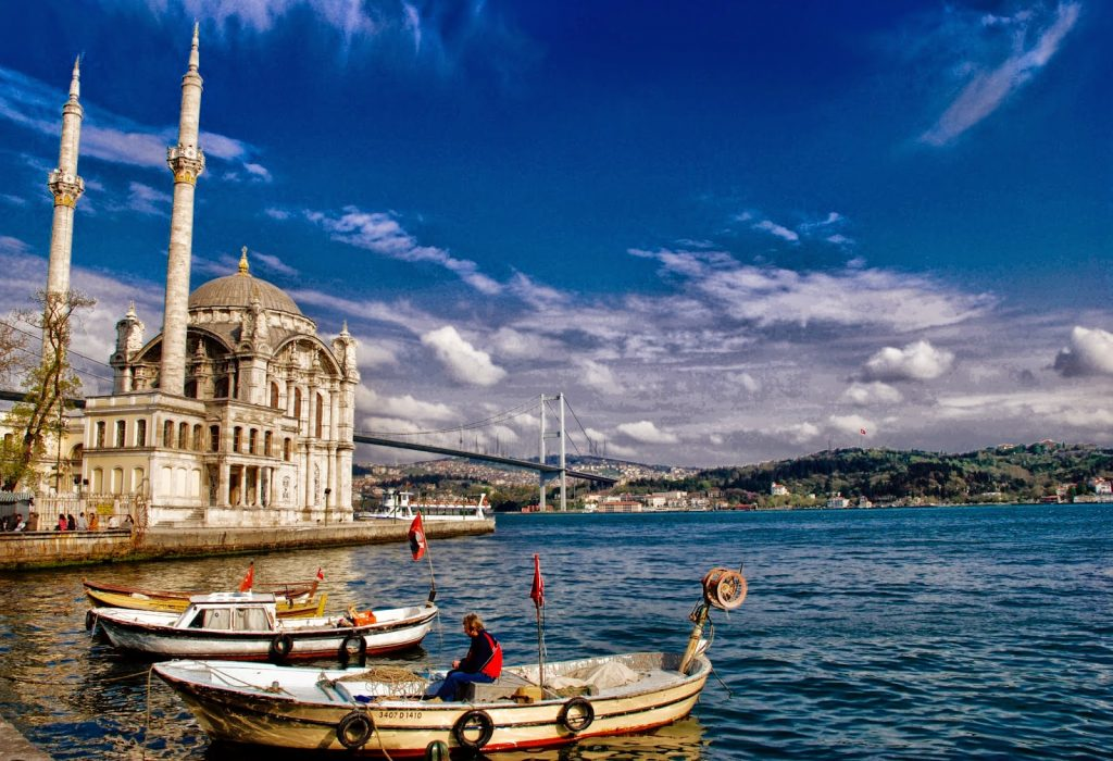 Sonbaharda İstanbul da neler yapılır