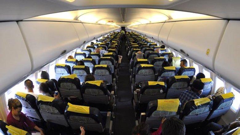 Uçak Yolculuğu Püf Noktaları 2