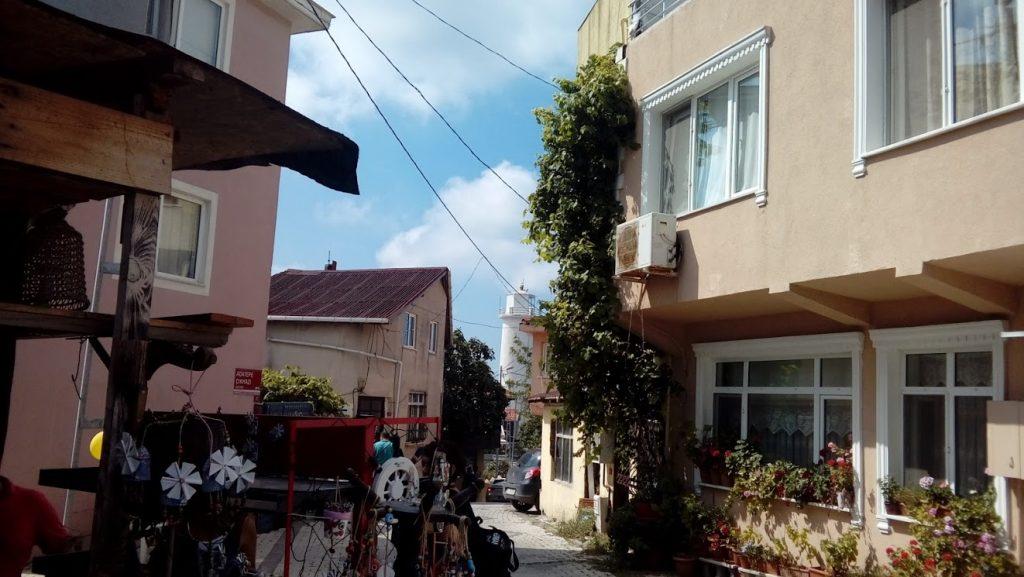 Anadolu Yakasında Gezilecek Yerler 7