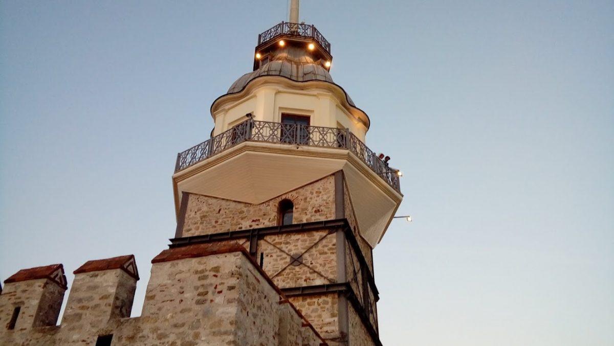 Kız Kulesi 2
