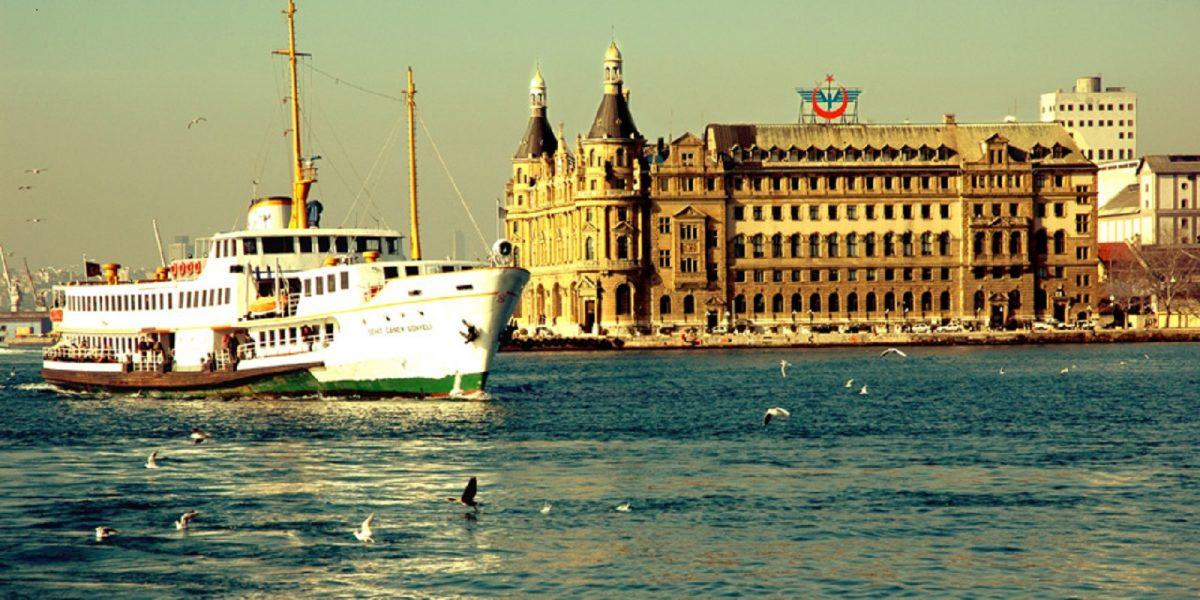 Kadıköy Gezi Rehberi (1)