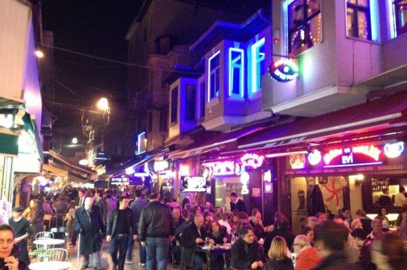 Kadıköy Gezilecek Yerler ve Kadıköy'de Yapılacak Şeyler