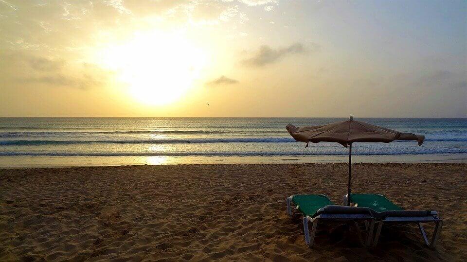 Antalya Mavi Bayraklı Plajlar Gündoğdu