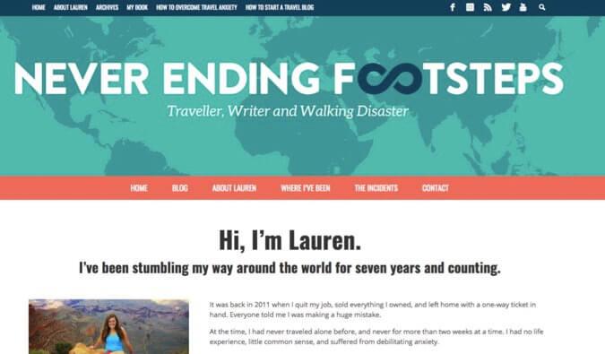 Yabancı Gezi Blogları (5)