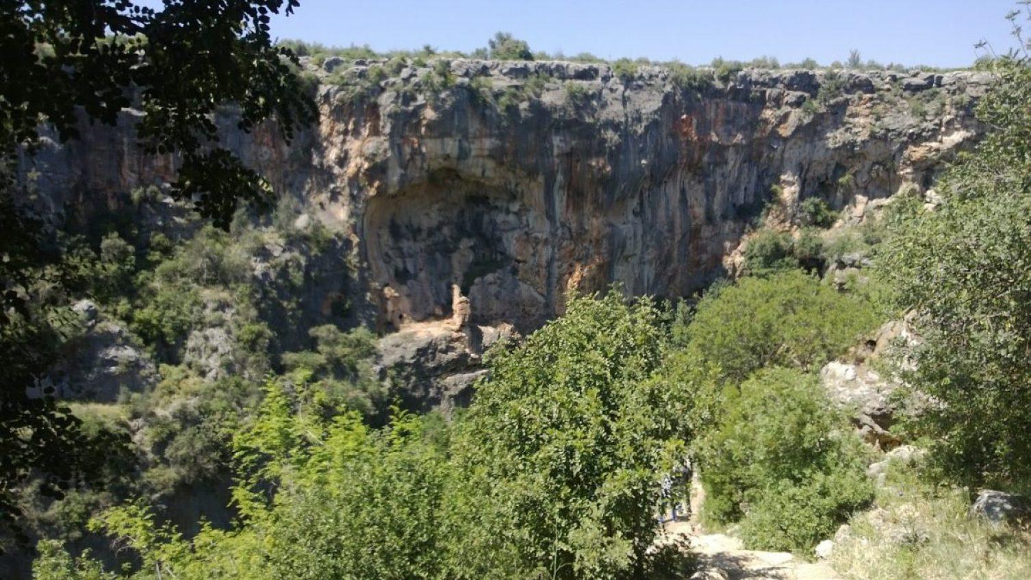 Cennet Cehennem Mağarası 4