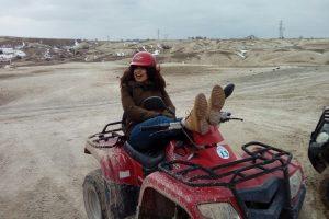 Kapadokya ATV turu (5)