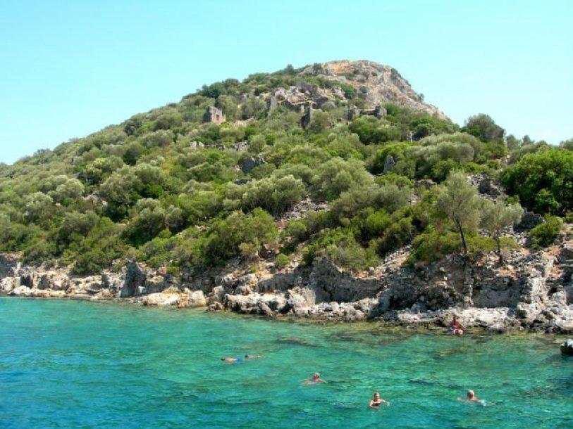 Nicholas Adası 3