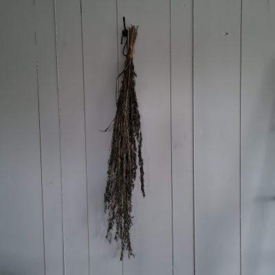Gedroogde bos Alfonso grass 100cm