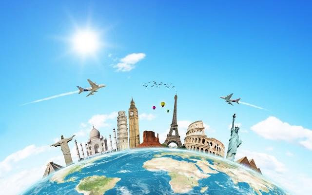 Yurtdışı Seyahatine Çıkmadan Önce İncelemeniz Gereken 14 İpucu
