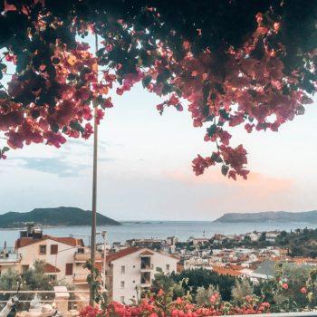Kaş Afrodit Otel