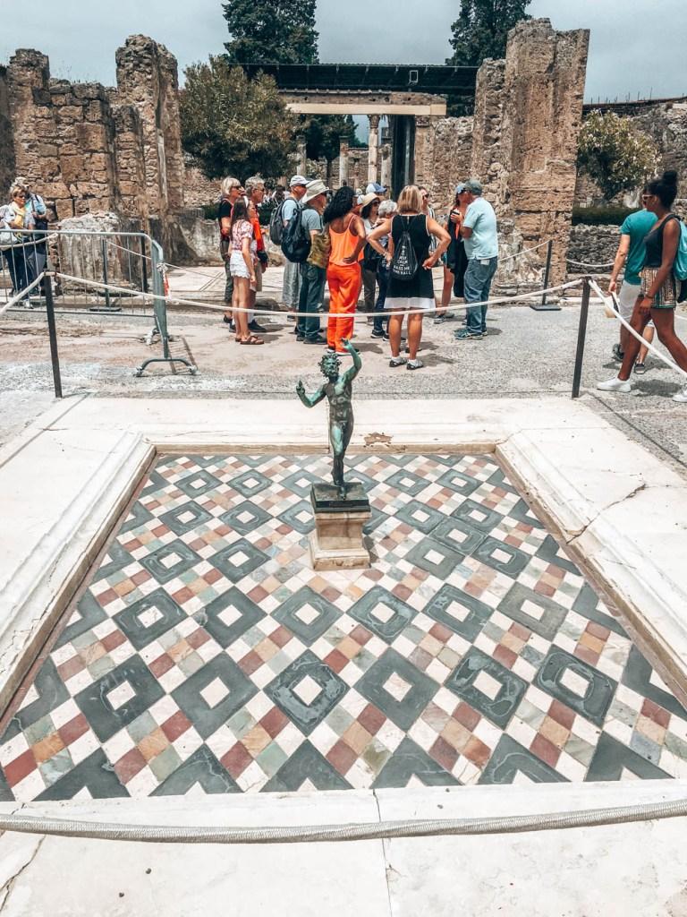 Pompei Antik Şehri