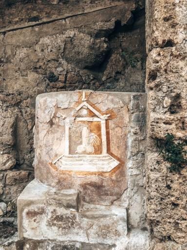 Pompei Genel Evleri