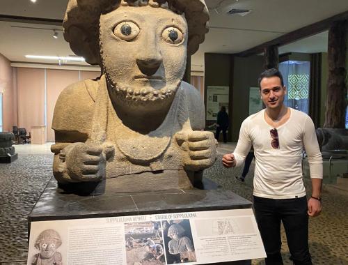 hatay arkeoloji müzesi hatay gezisi