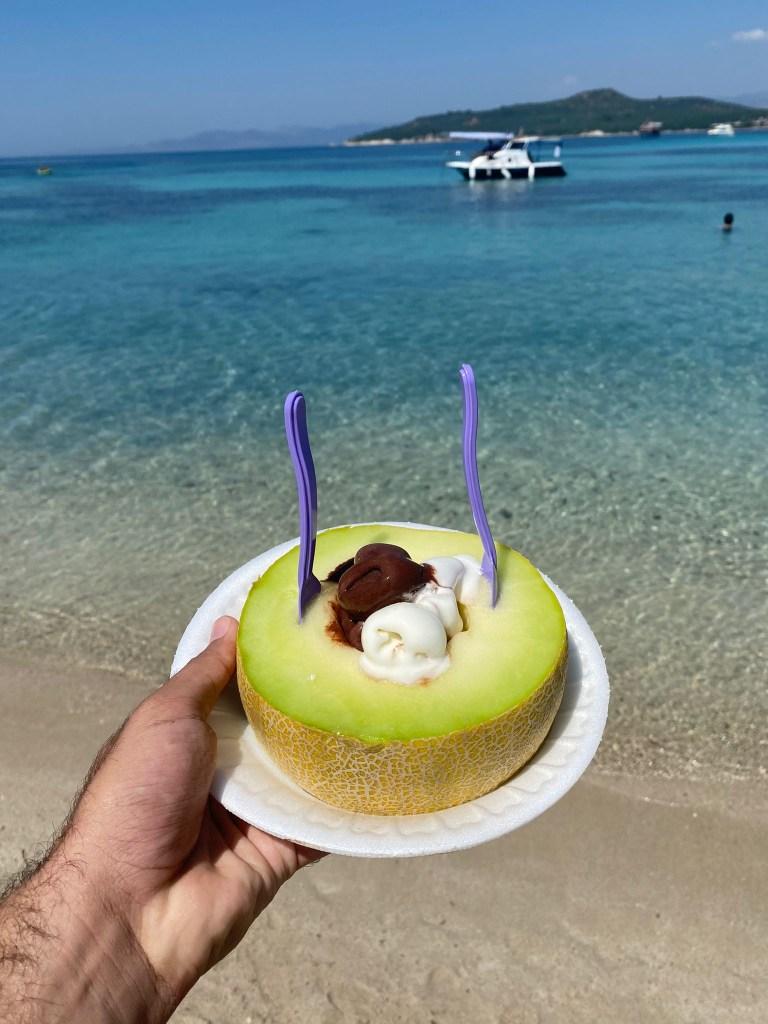 garip adası gezisi