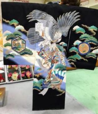 Japon Kimidera Temple 5