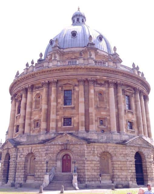 Oxford / England