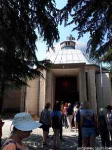 İslamköy Demokrasi Müzesi