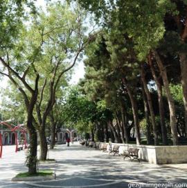 Baku Gezi Rehberi