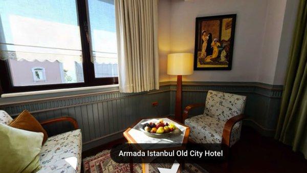 Armada Old City Hotel