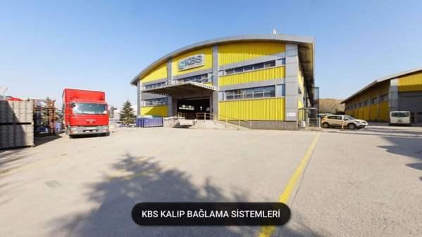 KBS Stand Sergileme Sistemleri