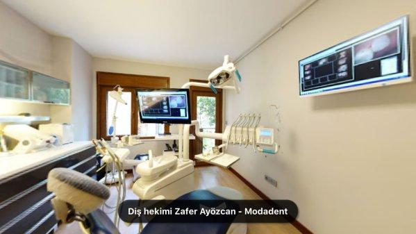 Dr. Zafer Ayözcan