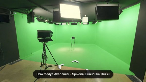 CPAs Media Academy – Course presenter, compere