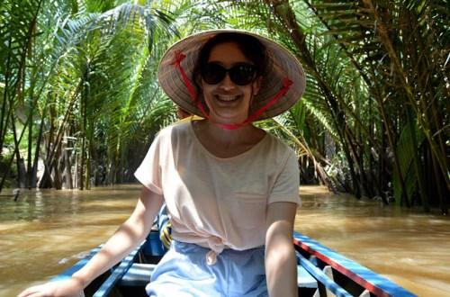 Ho Chi Minh'te Gezilecek Yerler