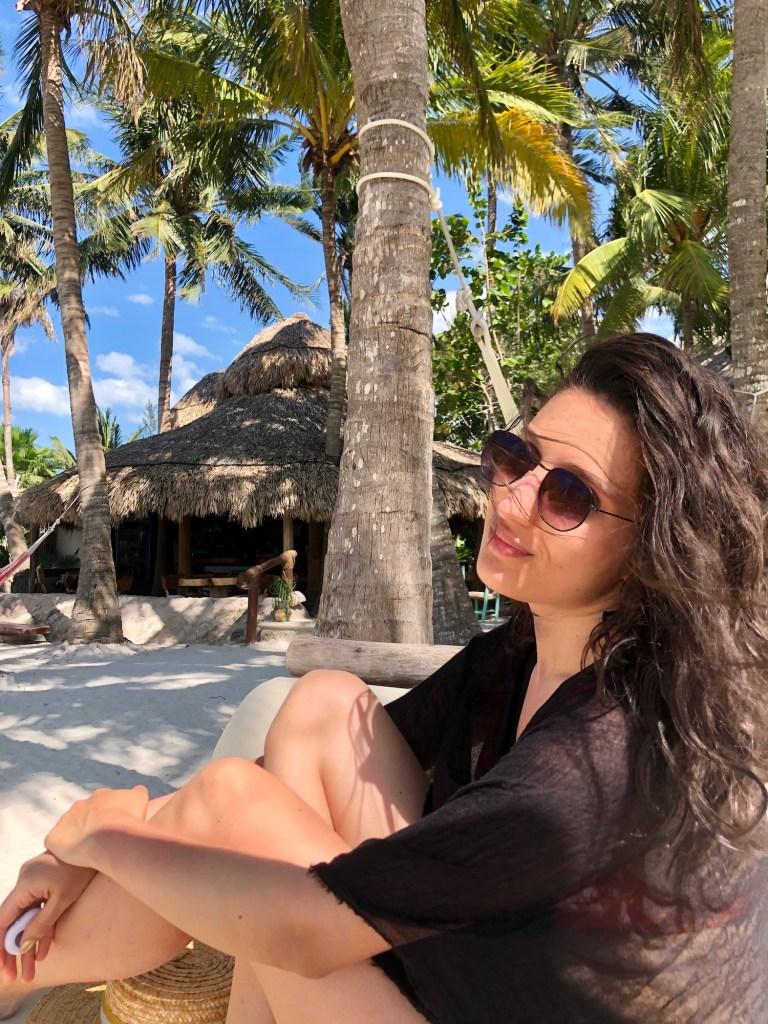Cancun'da gezilecek yerler