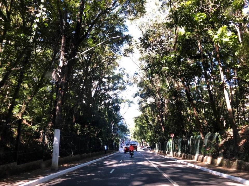 Sao Paulo'da gezilecek yerler
