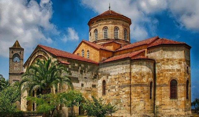 Trabzon-gezilecek-yerler-Ayasofya-Müzesi