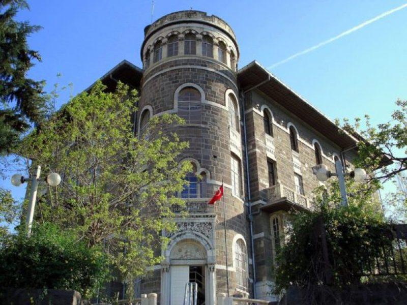 İzmir-Gezilecek-Yerler-Müze