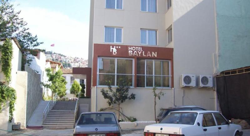 İzmir-Oteller-Baylan-Basmane