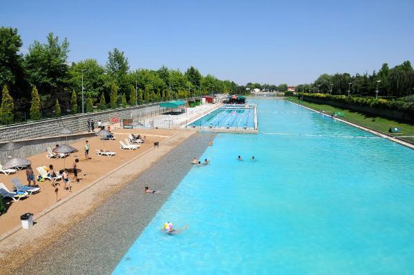 Eskişehir-Gezilecek-Yerler-Kent-Park