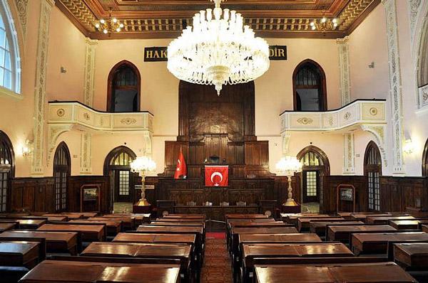 Ankara-Cumhuriyet-Müzesi-Ankara-Gezilecek-Yerler-Gezi-Biletim