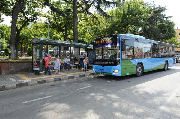 Trabzon-Şehir-İçi-Ulaşım