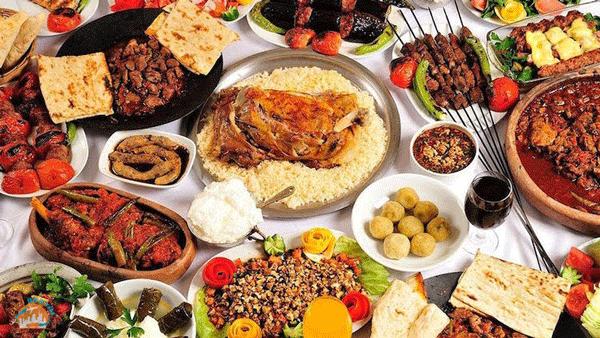 Seyahate Çıkmadan Önce Yapılması Gerekenler , Meşhur Yöresel Yemekler
