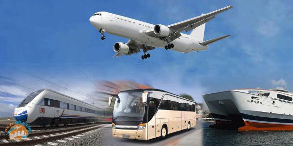 Seyahate Çıkmadan Önce Yapılması Gerekenler , Seyahat İçin Ulaşım Hazırlığı