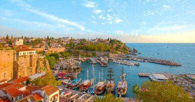 Türkiye'nin turizmde cazibesi her geçen yıl daha da artıyor