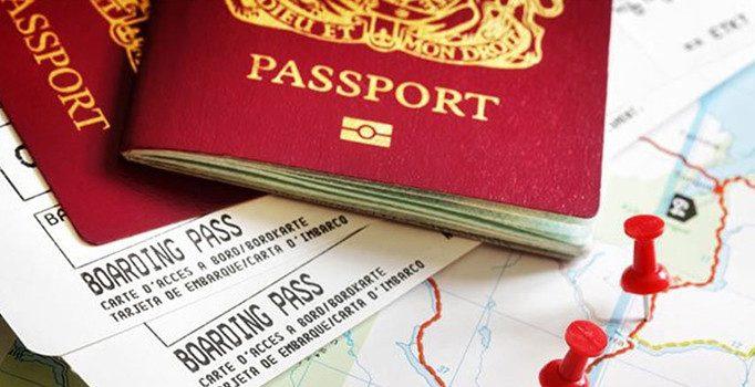 Özbekistan'dan Türk Vatandaşlarına 30 Gün Süreli vize Muafiyeti