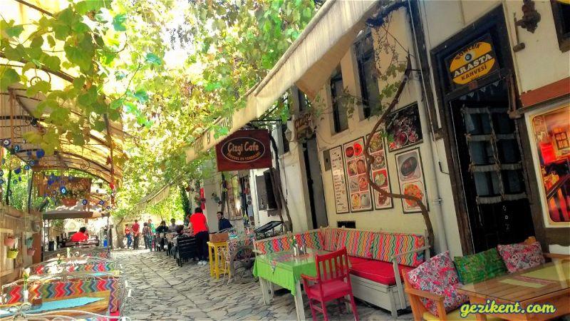 Safranbolu Arasta Çarşısı