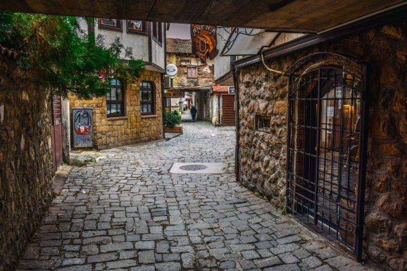 Türk Lirası'nın Değerli Olduğu Vizesiz Ülkeler Makedonya